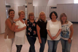 Sincero Ltd and HR Dept helping South Shields Women